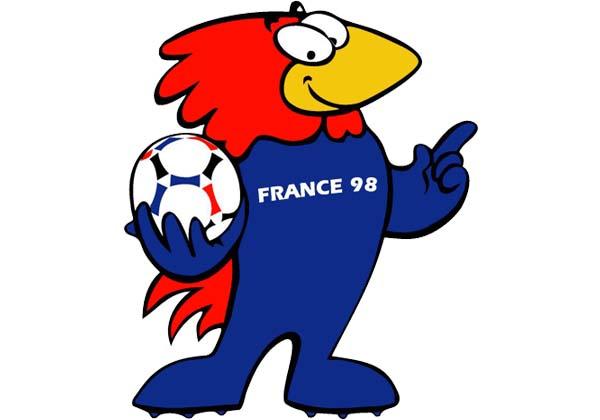 mascot1998