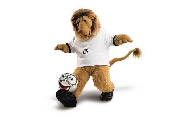 mascot2006