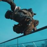 titanfall-parkour