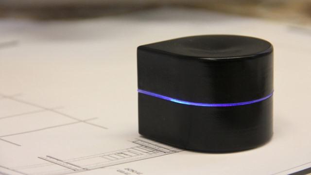 Αυτός είναι ο εκτυπωτής τσέπης (αλλά τσέπης) της ZUtA Labs