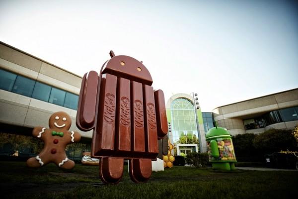 Android-kitkat-sony