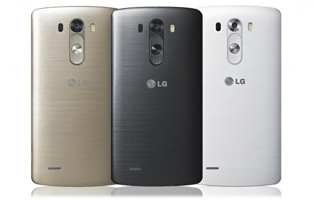 LG G3 - 02