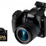 NX30 with TIPA award(2)