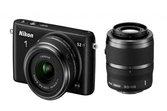 Nikon 1 S2 c