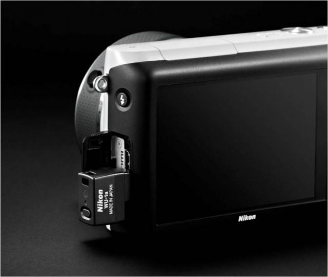 Nikon 1 S2 d