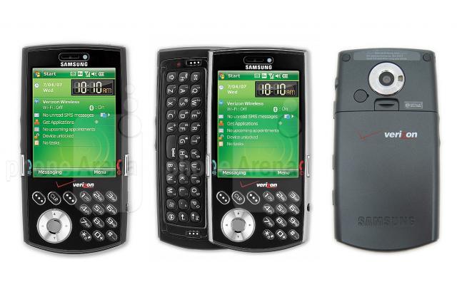 Samsung-SCH-i760