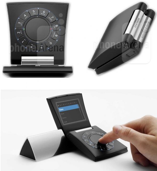 Samsung-SGH-E910-Serene-w-Bang--amp-Olufsen