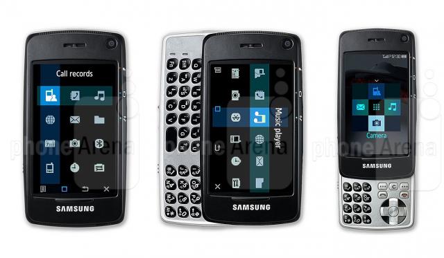 Samsung-SGH-F520