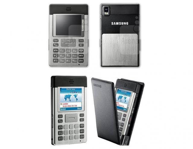 Samsung-SGH-P300