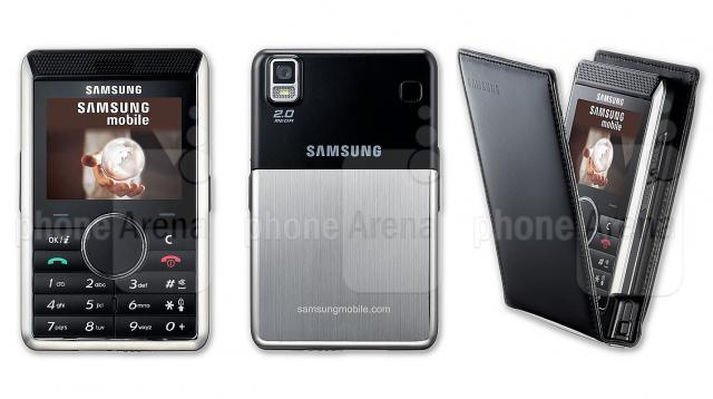 Samsung-SGH-P310-CardFon