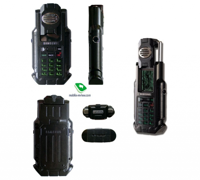 Samsung-SPH-N270-Matrix
