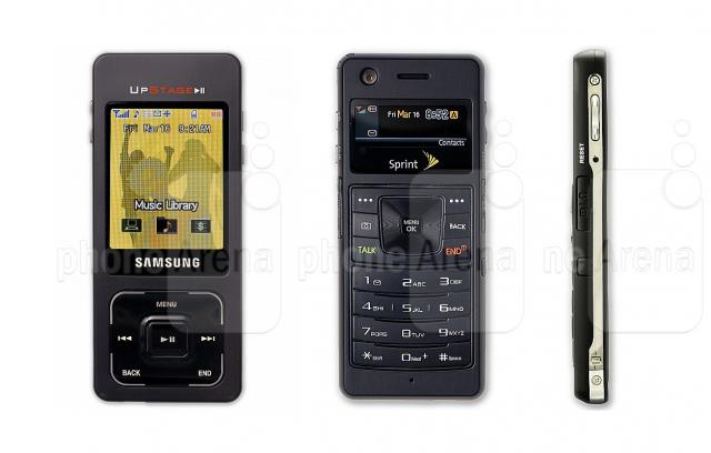 Samsung-UpStage-SPH-M620