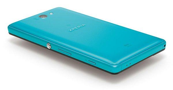 Sony Xperia ZL2 - 02