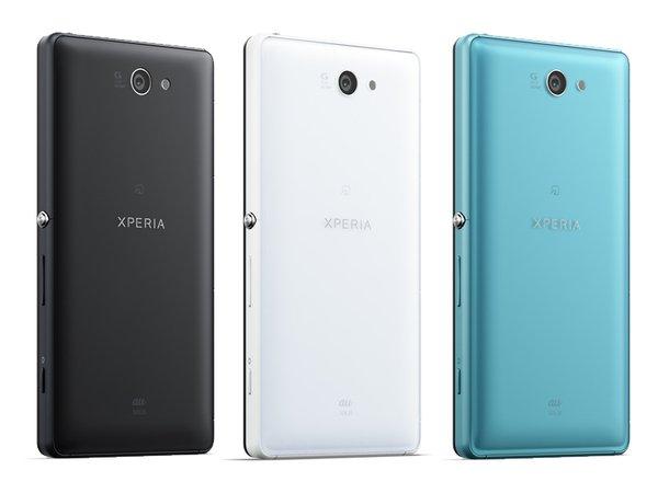 Sony Xperia ZL2 - 03