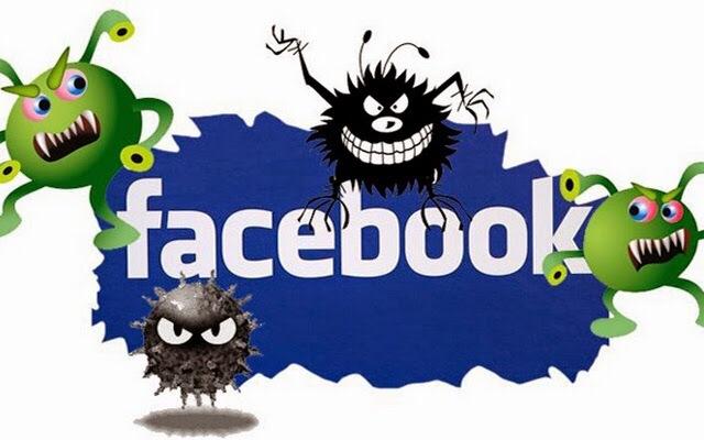facebook anti-malware