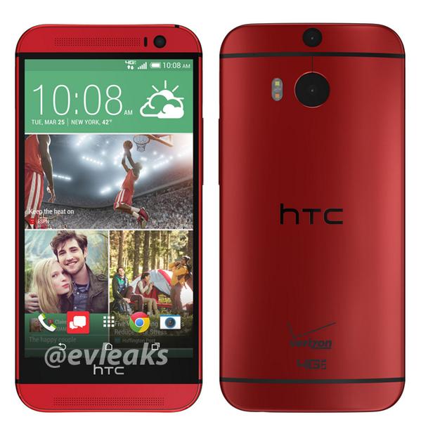 htc-one-m8-red-verizon-evleaks