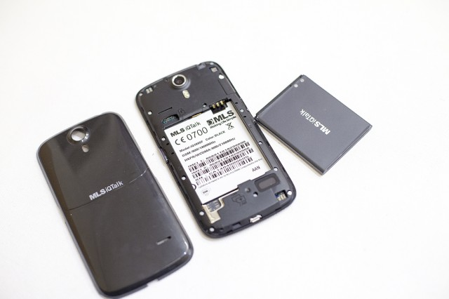 iqtalk fingerprint 5