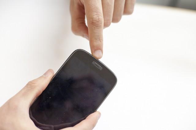 iqtalk fingerprint 6