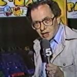 pacman-journalist