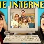 90s Internet