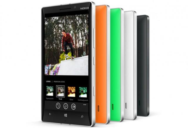 Adobe Photoshop Express Windows Phone 8