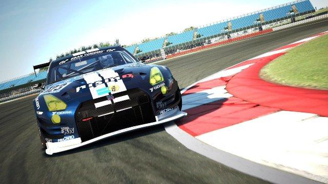 Gran Turismo 3