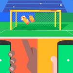 Kick with Chrome - A Chrome Experiment
