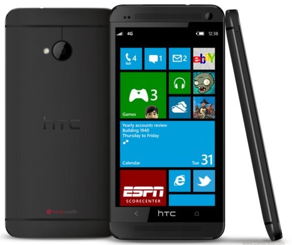Microsoft and HTC