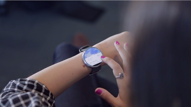 Moto 360 Official Video