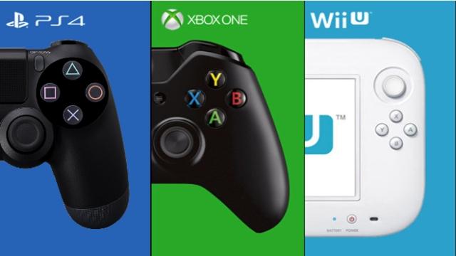 PS4WiiUXboxOne