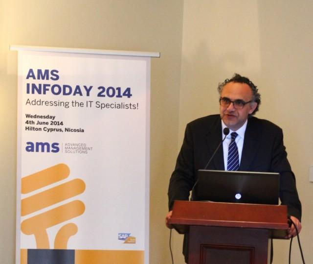 SAP_AMS press release photo