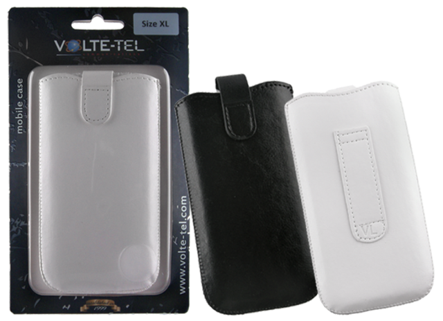 SOFTCASE LEATHER MAGNET LOOP