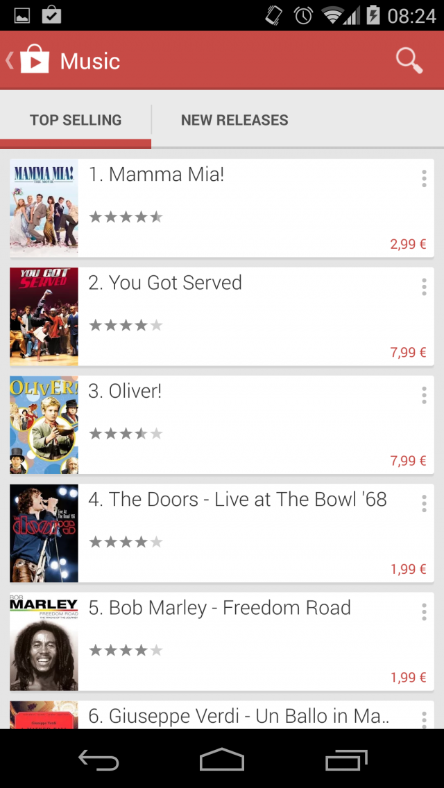 Google Play Movies 06