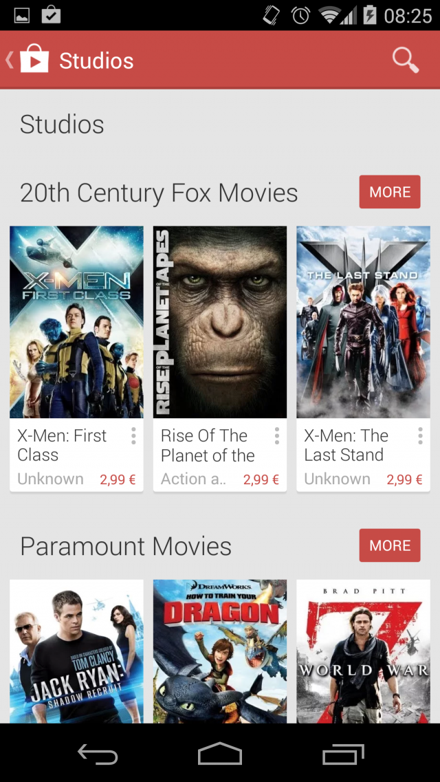 Google Play Movies 05