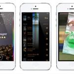 Slingshot facebook app