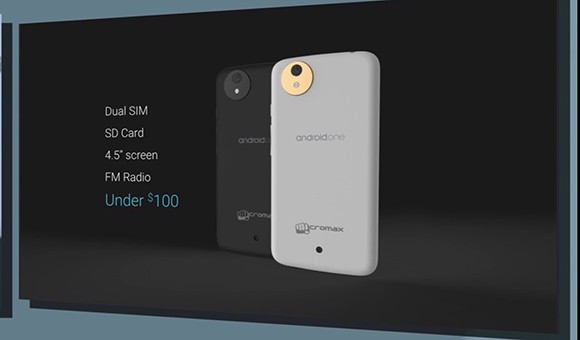 android-one-micromax