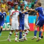 Bosnia-Herzegovina v Iran: Group F - 2014 FIFA World Cup Brazil