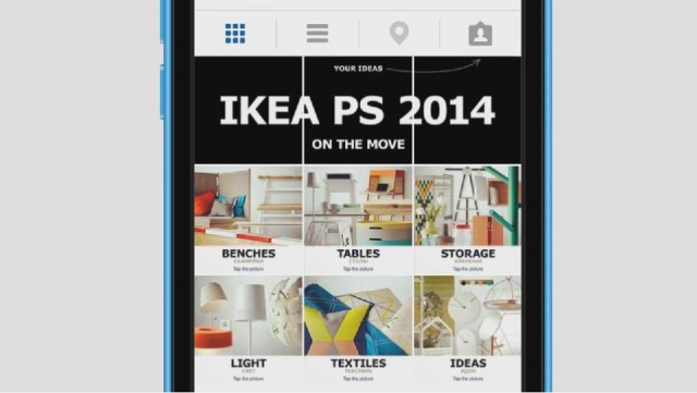 instagram PS 2014 ikea