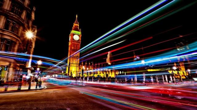 5G-London