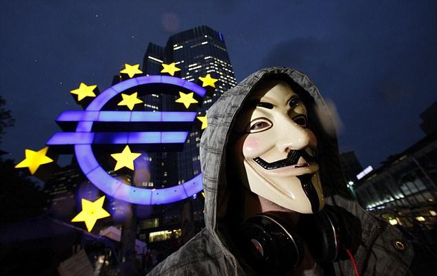 ECB hacker
