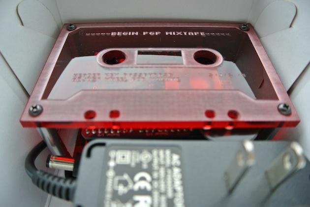 Encrypted Mixtape 02
