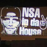 NSA In Da House