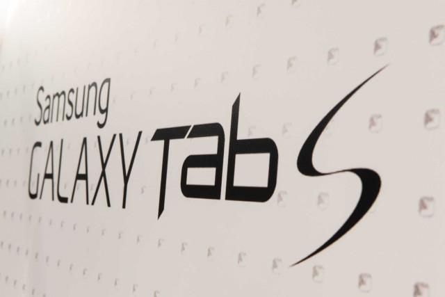 Samsung Galaxy Tab S_1