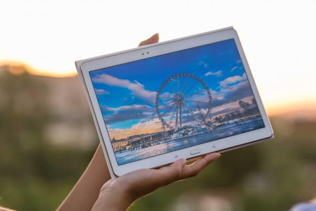 Samsung Galaxy Tab S_3