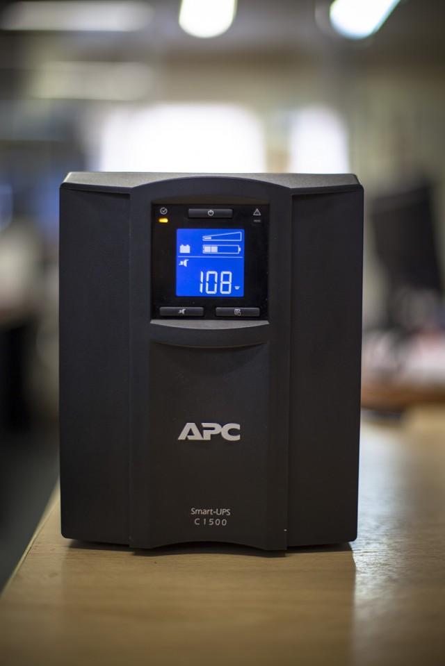 Smart-UPS C 1500VA