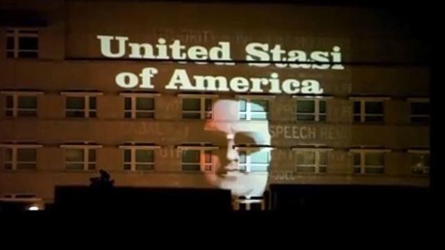 United Stasi of America