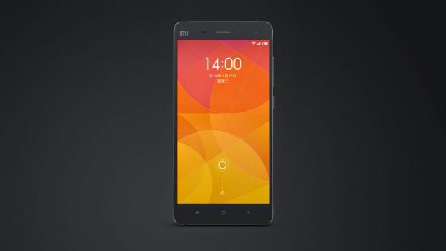 Xiaomi Mi 4 02