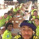 brazil selfie instagram