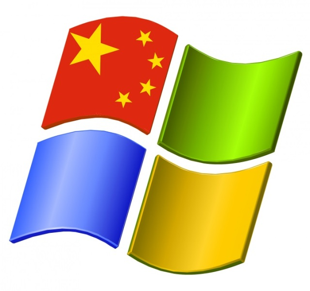 Microsoft vs China