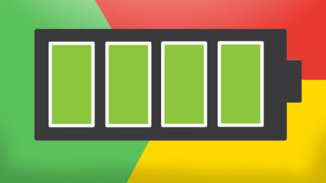 chrome-kills-battery